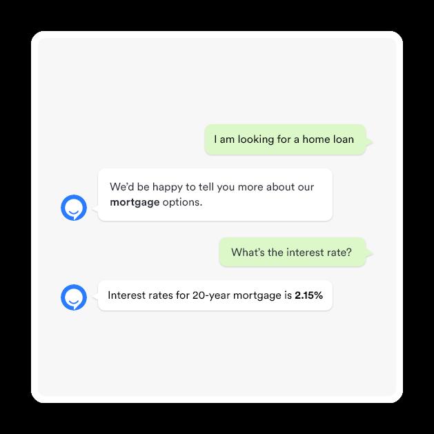 Send Contextual Response Automatically