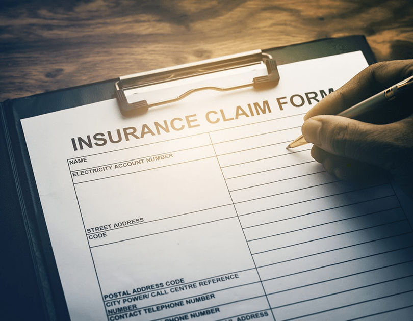 Claim Processing and payment assistance