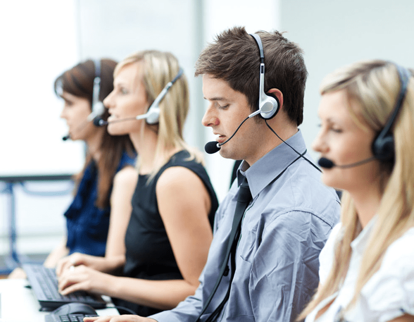 Scale Customer Support